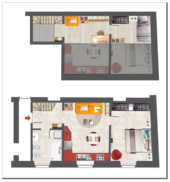 Appartamento a Savona - immagine 9